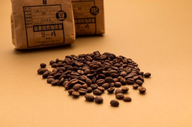 七運ブレンドコーヒー