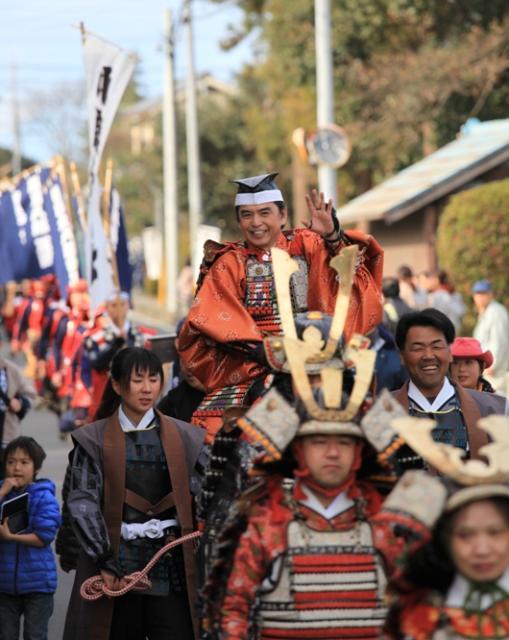 Oguri Hangan Festival★08505ba2210026909