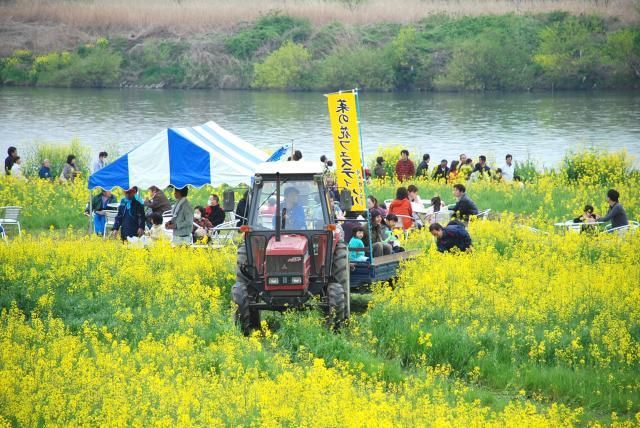 さかい河岸フェスティバル