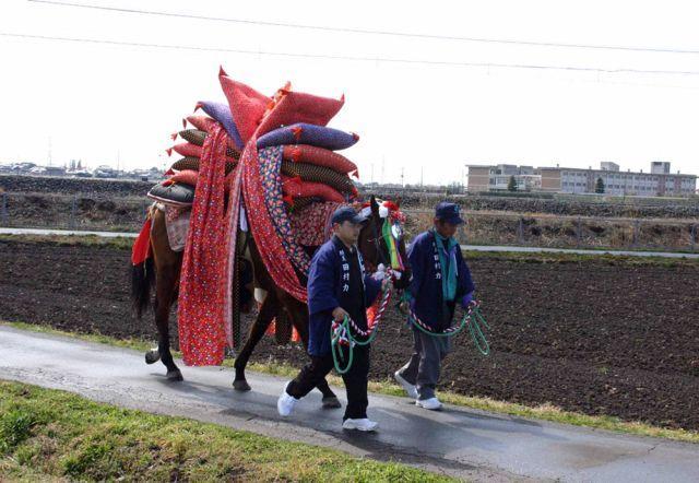 篠塚初午祭