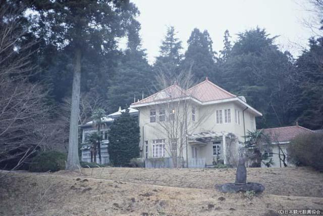 山縣有朋紀念館