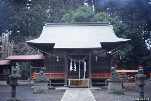 Kobata shrine★09211ag2130014955