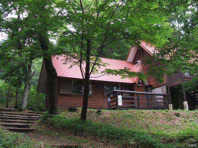 Forest campground of locals★34601ca3430053071