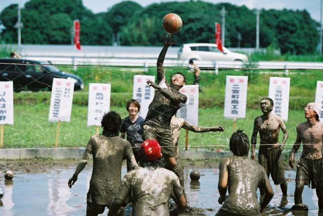 doronko排球大會