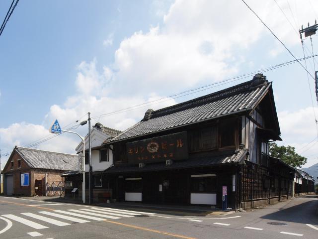 桐生新町重要伝統的建造物群保存地区