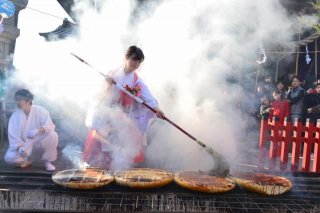 上州焼き饅祭