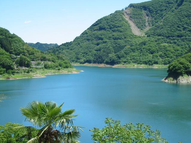 【中止】神流湖へら鮒釣り大会