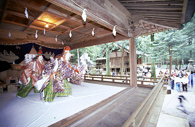 赤城神社例大祭