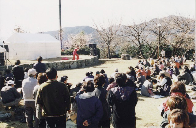 桜山まつり
