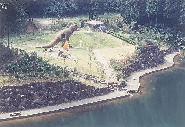 大桁緑地公園