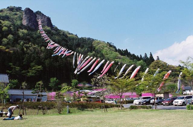 【中止】嵩山祭り