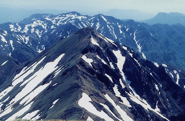 エビス大黒山