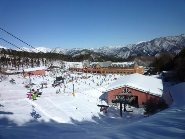 Ski Resort Minakami Norn★10446ca3470058207