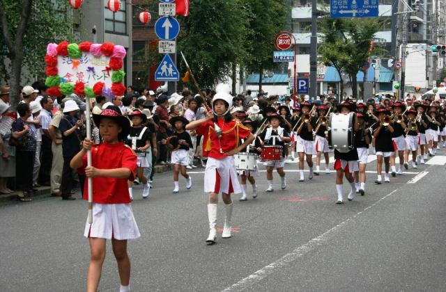 浦和まつり 音楽パレード/浦和おどり