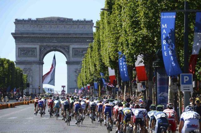 【2021年開催中止】ツール・ド・フランスさいたまクリテリウム
