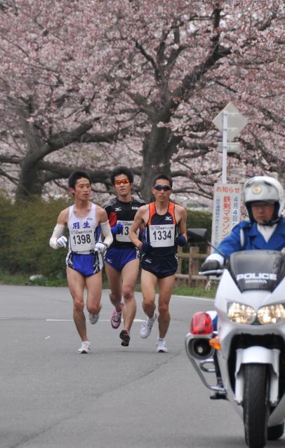 【2021年中止】行田市鉄剣マラソン大会