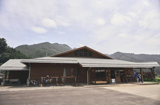 Cafe & Shop YAMASEMI
