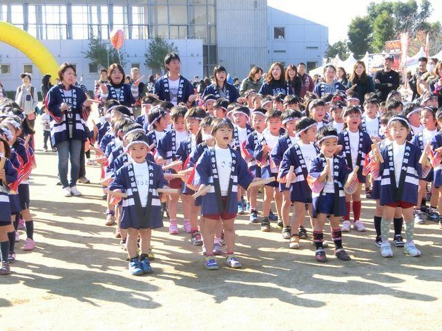 加須市童謠的故鄉otone市民節