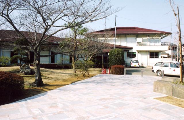 騎西老人福祉センター