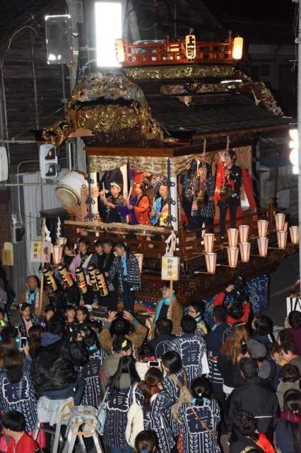 【2020年度中止】こだま秋まつり(八幡神社例大祭)