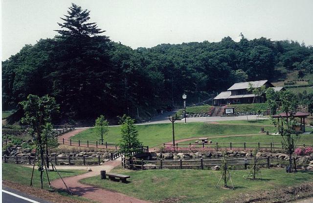 本庄市ふるさとの森公園