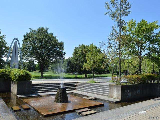 庄和総合公園