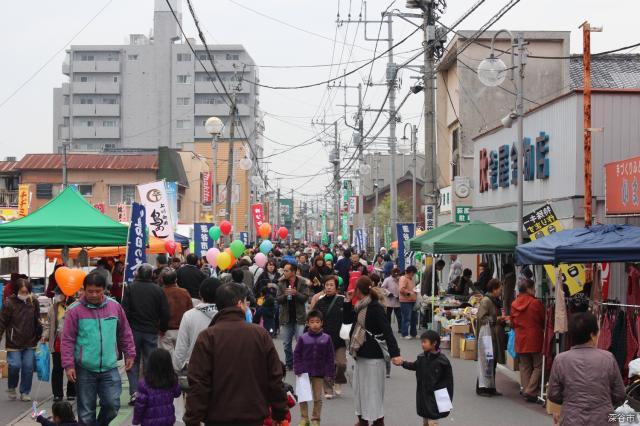 【2020年度中止】深谷市産業祭
