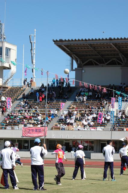 【2020年中止】第62回上尾市民体育祭