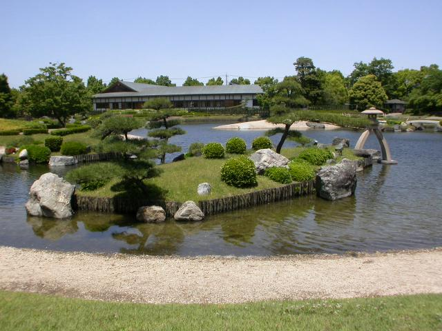 花田苑(庭園)