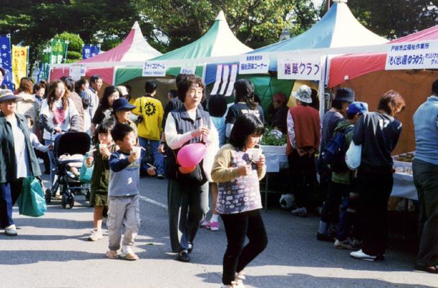 【2020年延期】商工祭