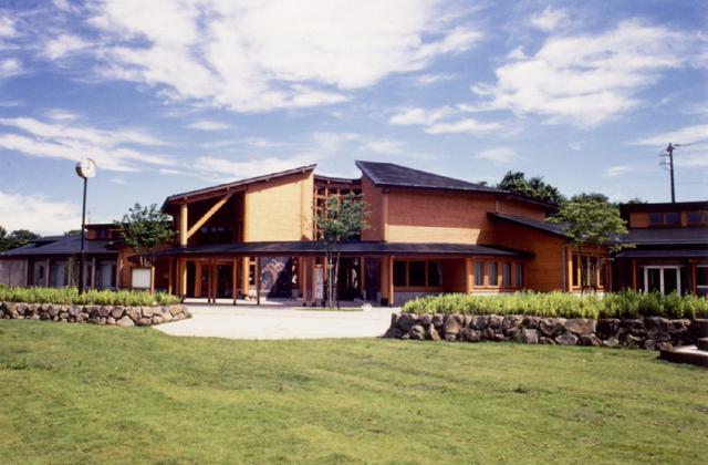 北本市野外活動センター