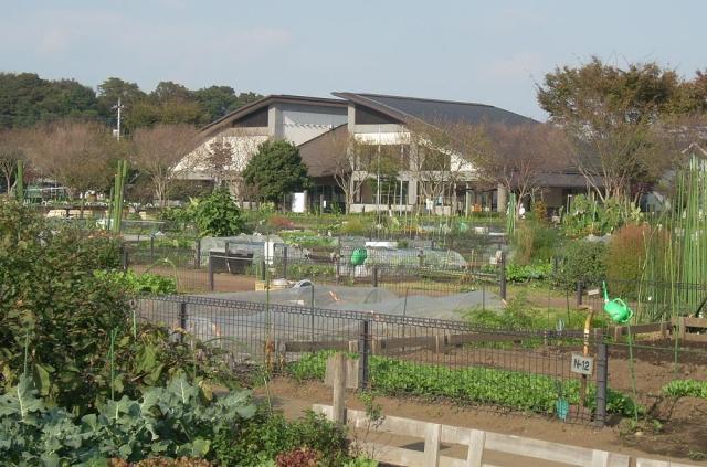 鶴ヶ島市農業交流センター