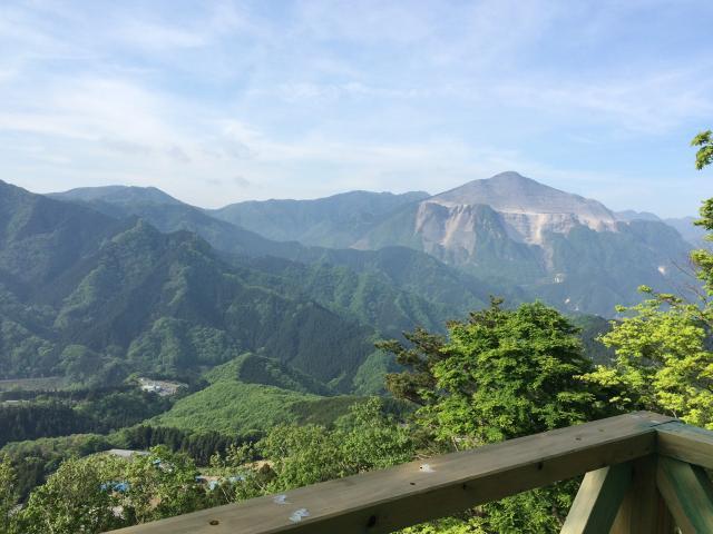 日向山(横瀬町)