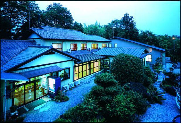 梁山泊(埼玉県小鹿野町)