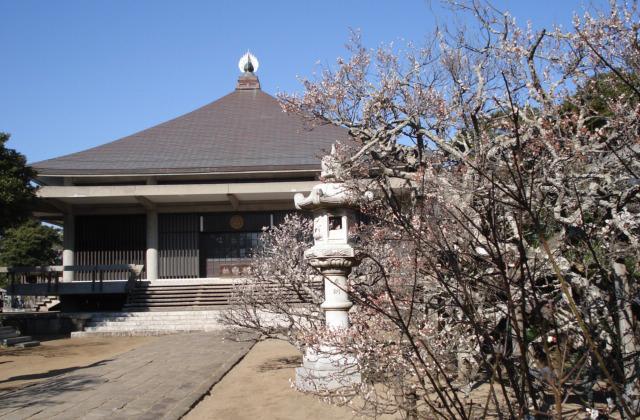 [2021年中止]浄国寺のお宝めぐり