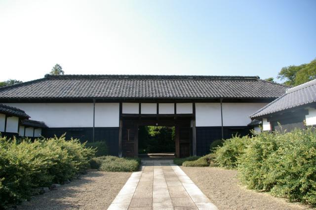 上花輪歴史館