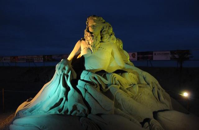 【2020年中止】あさひ砂の彫刻美術展