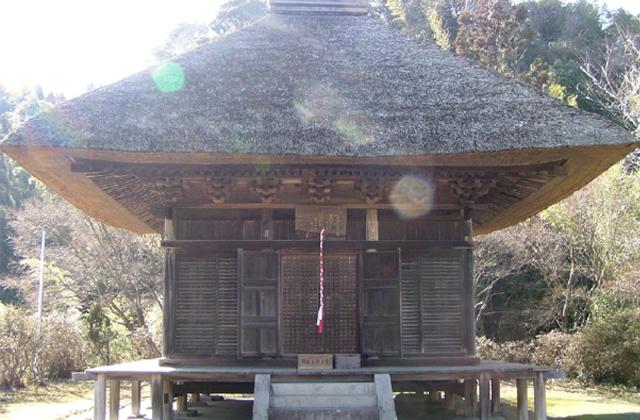 鳳下一個寺廟觀音堂