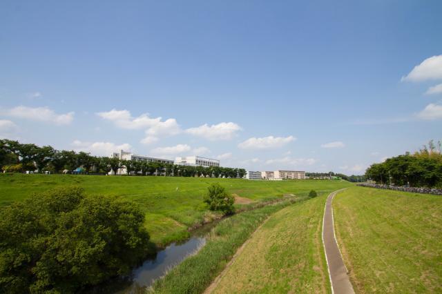 """在水邊的道路""""荷蘭遺產利根運河"""""""