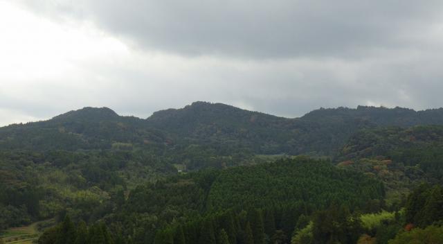 愛宕山(千葉県鴨川市)