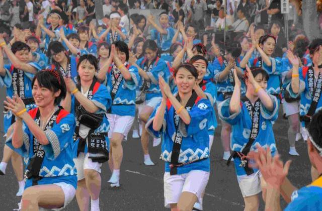 【2022年に延期】君津市民ふれあい祭り
