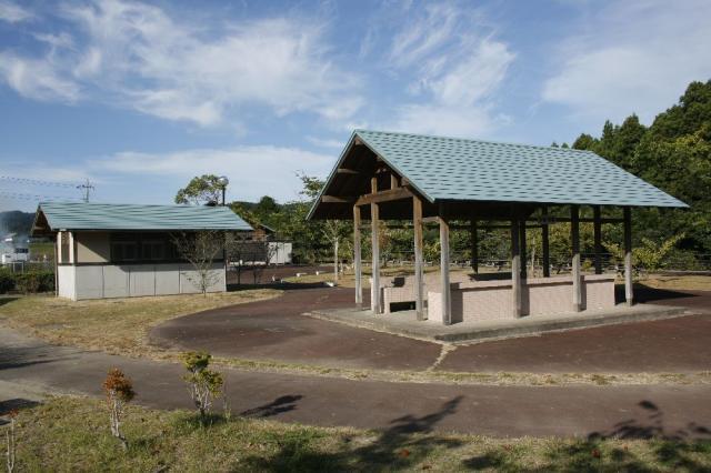 長崎キャンプ場