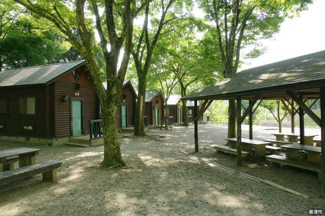 市民の森キャンプ場