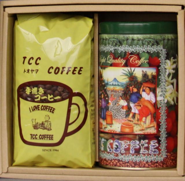 産地・農園指定の100%天日干し乾燥の手焼きのレギュラーコーヒー(白井市ふるさと産品)