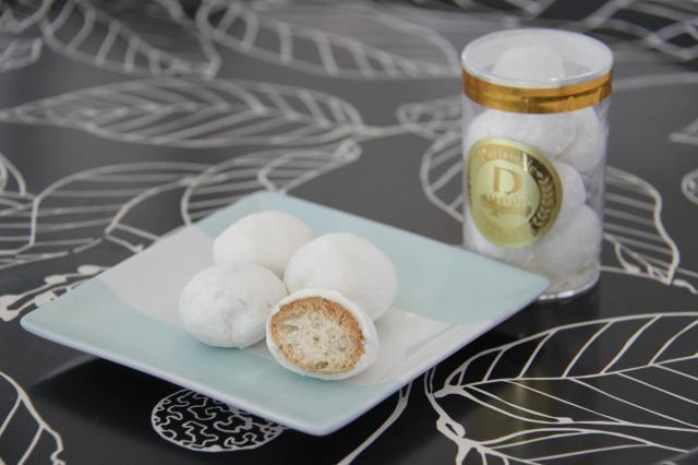白井クッキー(白井市ふるさと産品)
