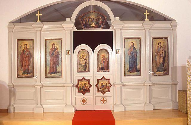 ハリストス須賀正教会