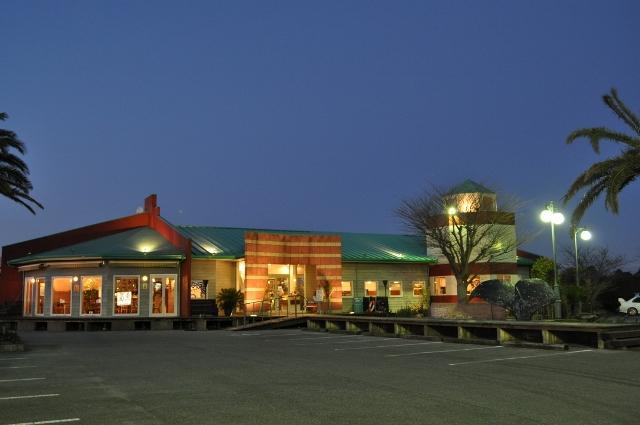 シーフードレストラン魚屋