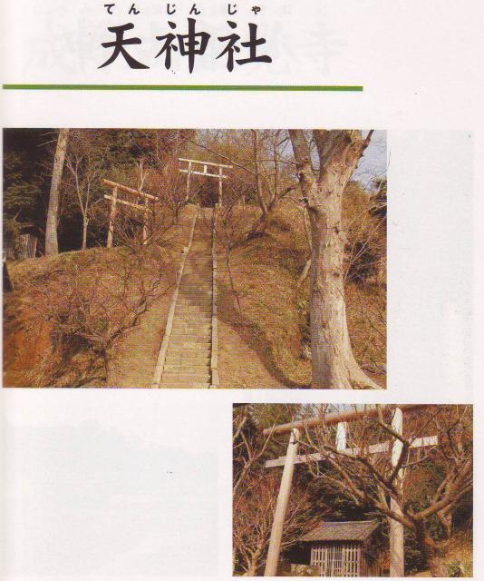 天神社(千葉県多古町)