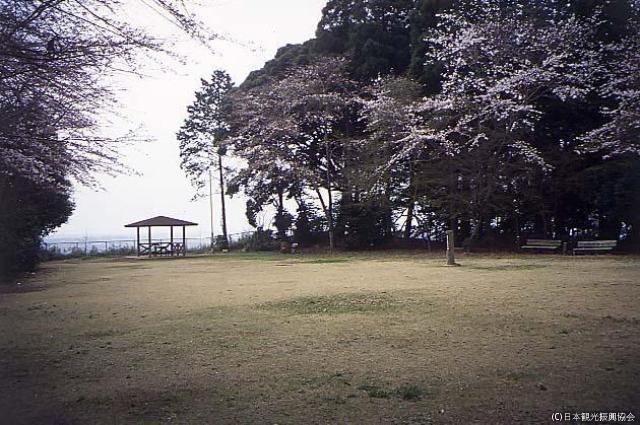 成東城址公園