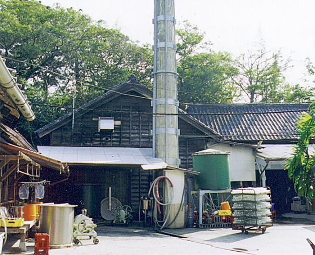 岩の井(岩瀬酒造株式会社)
